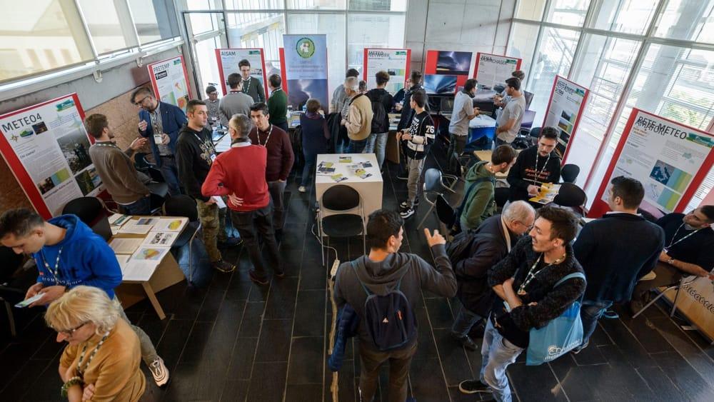 Festivalmeteorologia: dal 15 al 17 novembre l'evento sul cambiamento climatico - Trento Today