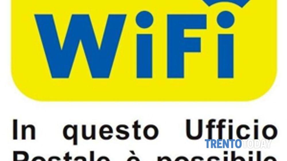 poste italiane: rete wi-fi disponibile anche nell'ufficio ...