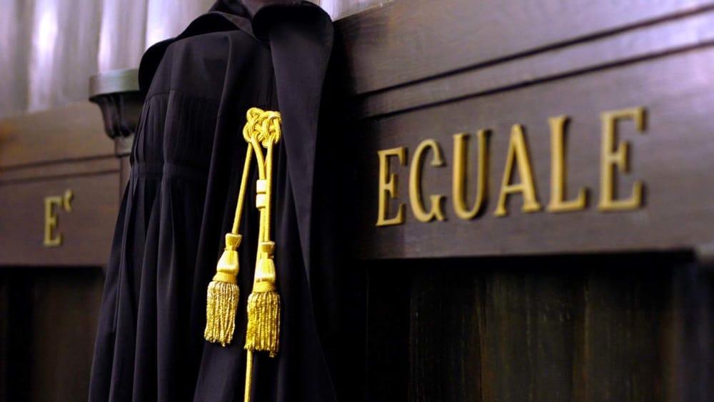 Rovereto, avvocati in assemblea: boom di mediazioni, ma redditi in calo - Trento Today