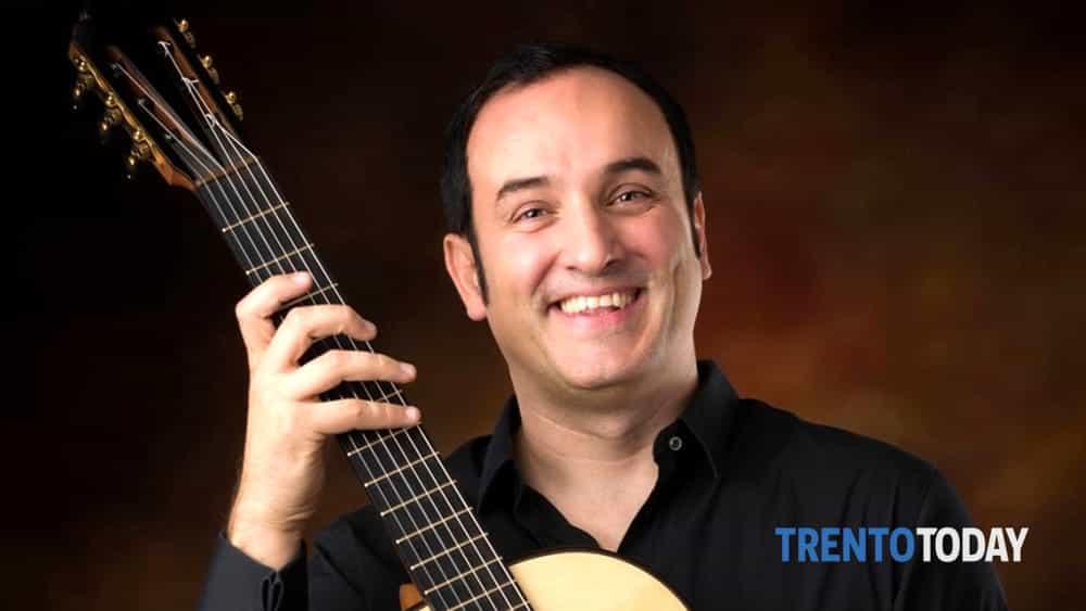 Giulio Tampalini a Terzolas per &quot;l&#39;omaggio all&#39;<b>arte</b> pianistica di Arturo Benedetti Michelangeli&quot;