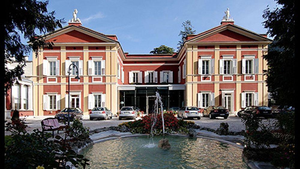 Villa Madruzzo Ristorante Menu