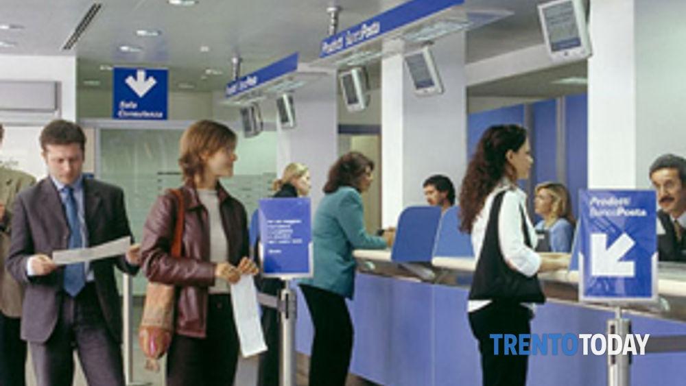 Ufficio Job Guidance Trento Orari : Apertura pomeridiana uffici postali trentini
